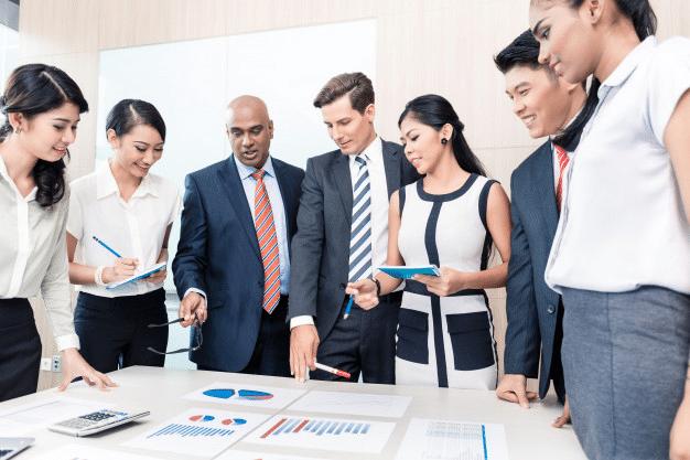 Target Penjualan: Jenis Cara Menentukan, dan Teknik Monitoringnya