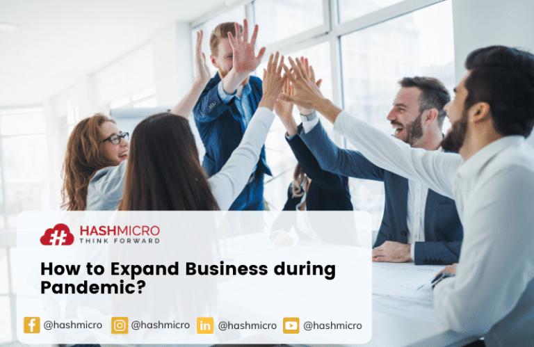 Cara Mengembangkan Bisnis saat Pandemi