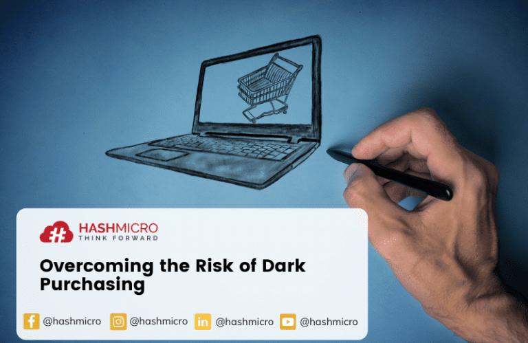 Mengatasi Risiko Dark Purchasing dengan Program Procurement