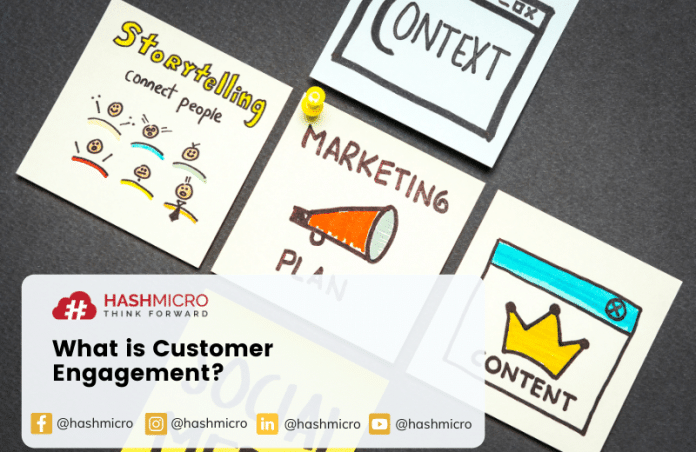Apa itu Customer Engagement?