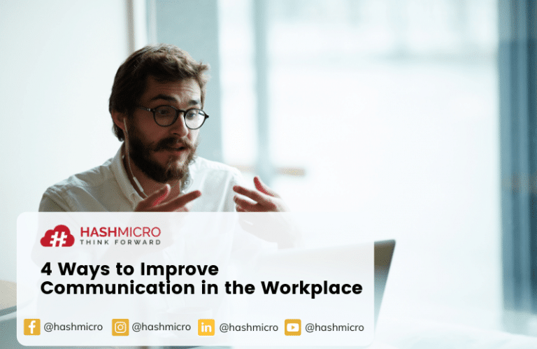 4 Kegunaan Software HRIS untuk Meningkatkan Komunikasi di Tempat Kerja