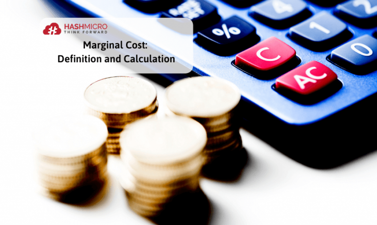Biaya Marjinal: Definisi dan Perhitungannya