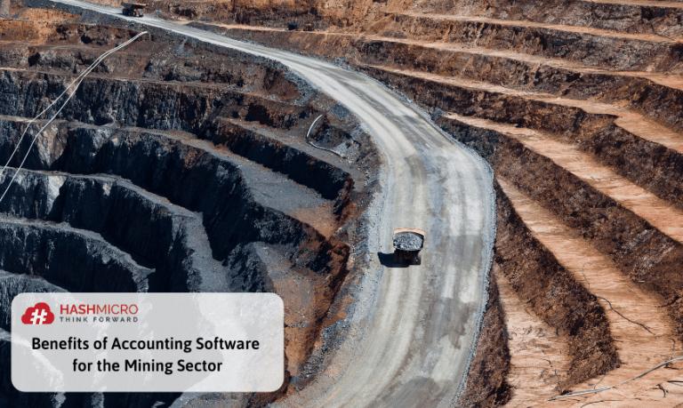 5 Kegunaan Software Akuntansi bagi Sektor Pertambangan