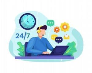 Meningkatkan Kepuasan Pelanggan dengan Menggunakan ERP