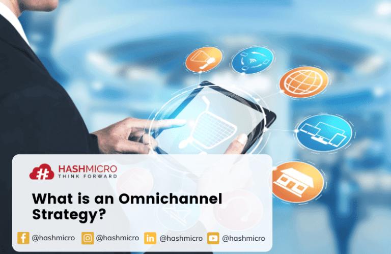 Apa itu Omnichannel? | Pengertian, Manfaat, Strategi