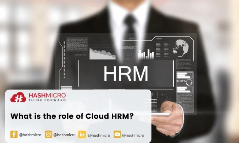 Bagaimana Peran Cloud HRM bagi Manajemen SDM?