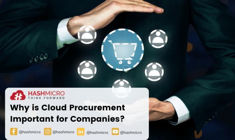 Mengapa Cloud Procurement Penting bagi Perusahaan?
