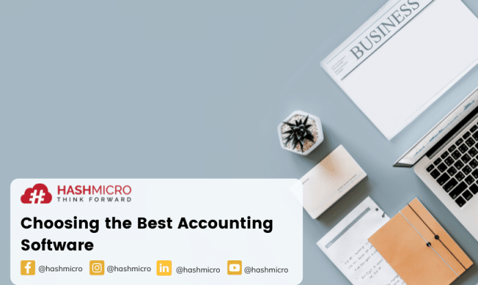 Menentukan Software Accounting Terbaik