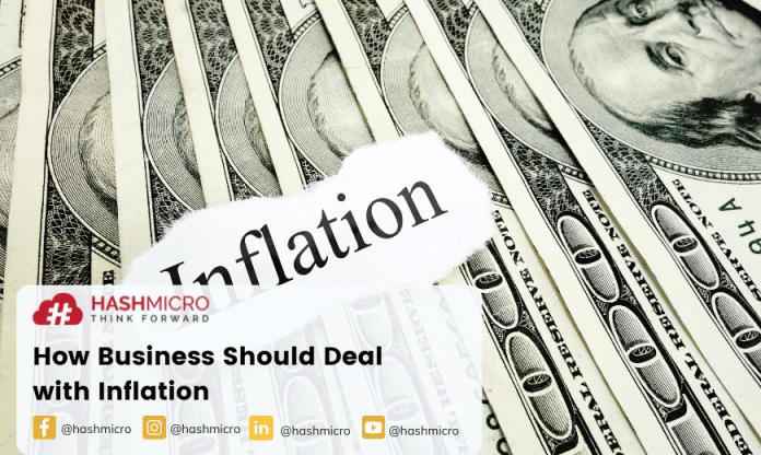 Cara Mengatasi Inflasi bagi Bisnis