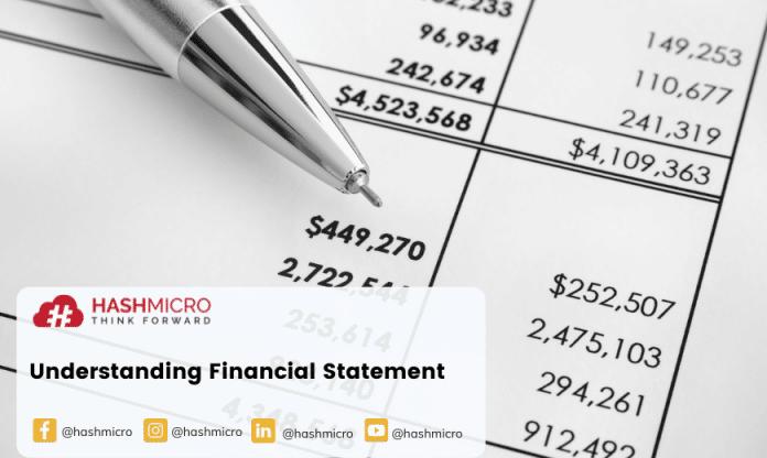 Pengertian Laporan Keuangan Beserta Contoh dan Fungsinya