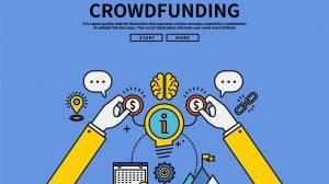 Definisi Crowdfunding dan Manfaatnya