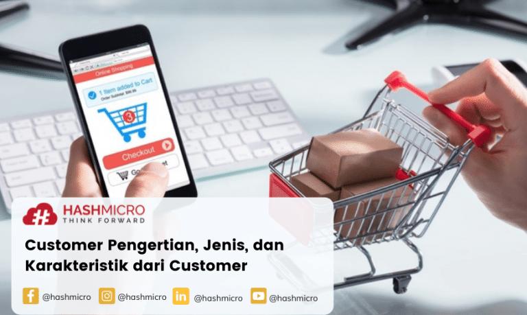 Apa itu E-commerce? Ketahui Arti dan Perkembangannya di Indonesia!