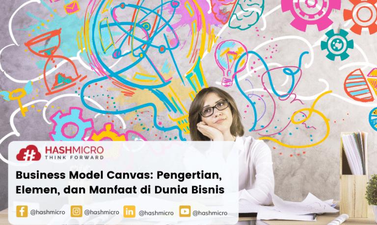 Business Model Canvas: Pengertian, Elemen, dan Manfaat di Dunia Bisnis