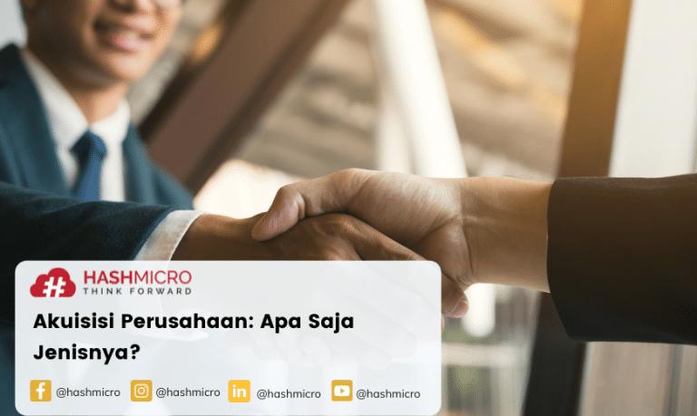 Akuisisi Perusahaan: Apa Saja Jenisnya?