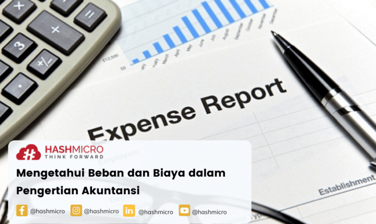 Beban (Expense) dan Biaya (Cost) dalam Pengertian Akuntansi