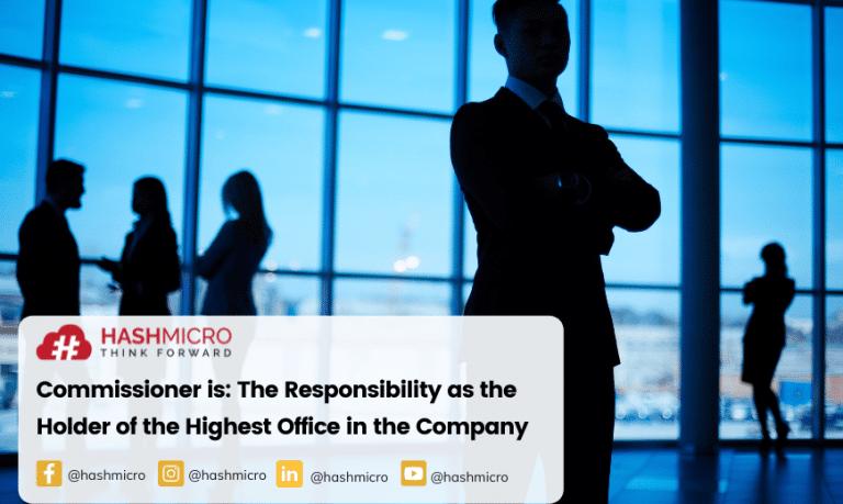 Komisaris adalah: Jabatan dengan Tanggung Jawab Tertinggi dalam Perusahaan